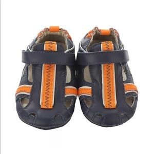 Other - New Robeez Rugged ROB soft baby infant shoes